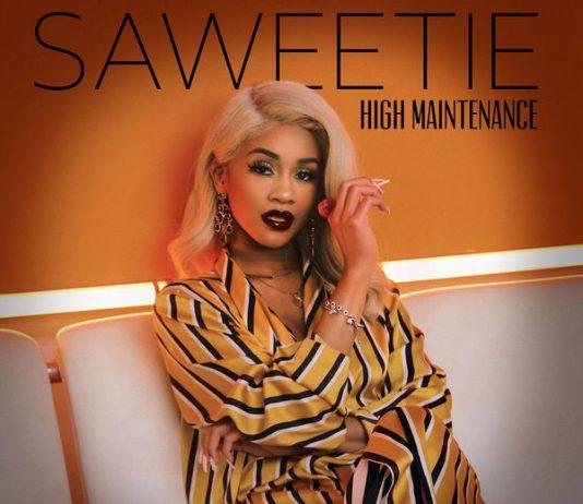 saweetie high maintenance