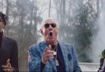 ric flair drip music video
