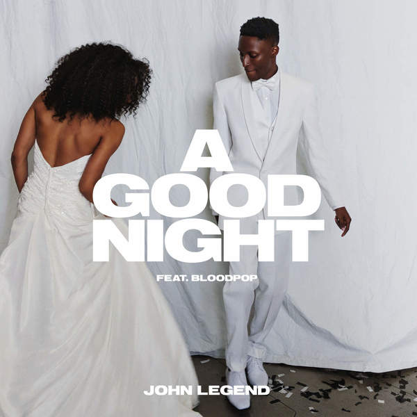 john legend a good night