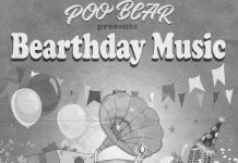bearthday music