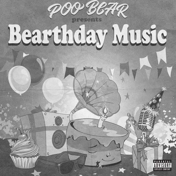 bearthday music
