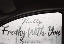 nelly freaky with you