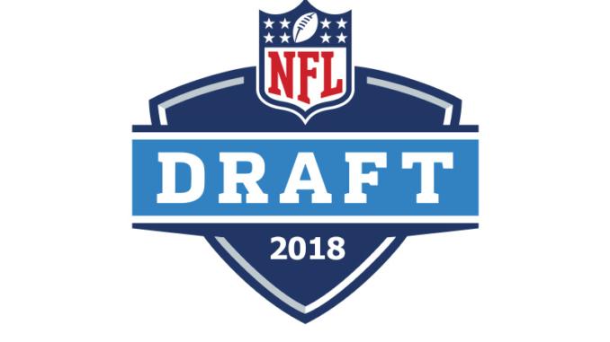 2018 nfl draft walkup songs
