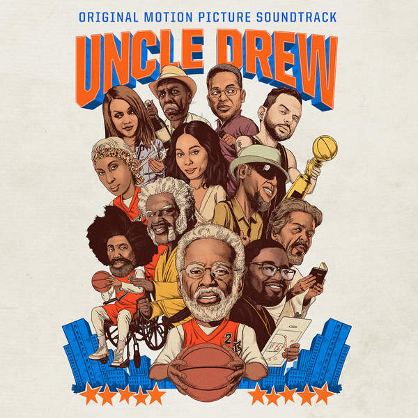 115310 also 386391 Gorillaz Demon Days Cover Parodies together with Title also Watch furthermore Uncle Drew Soundtrack Tracklist Revealed. on logic album cover