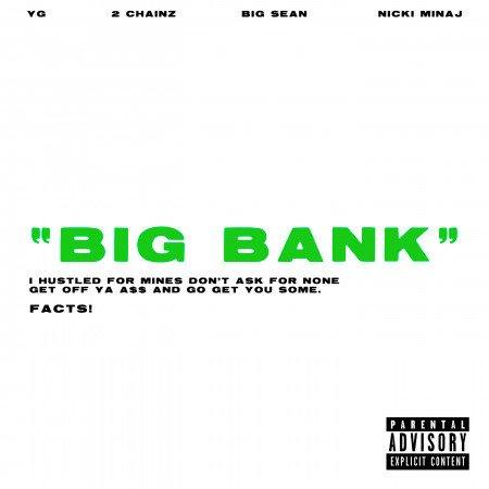 yg big bank