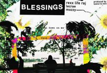 rexx life raj blessings