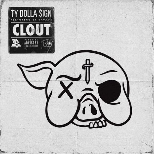 ty dolla sign clout