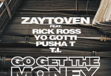 zaytoven go get the money