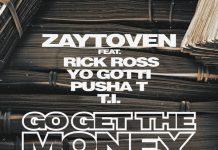 zaytoven go get the money