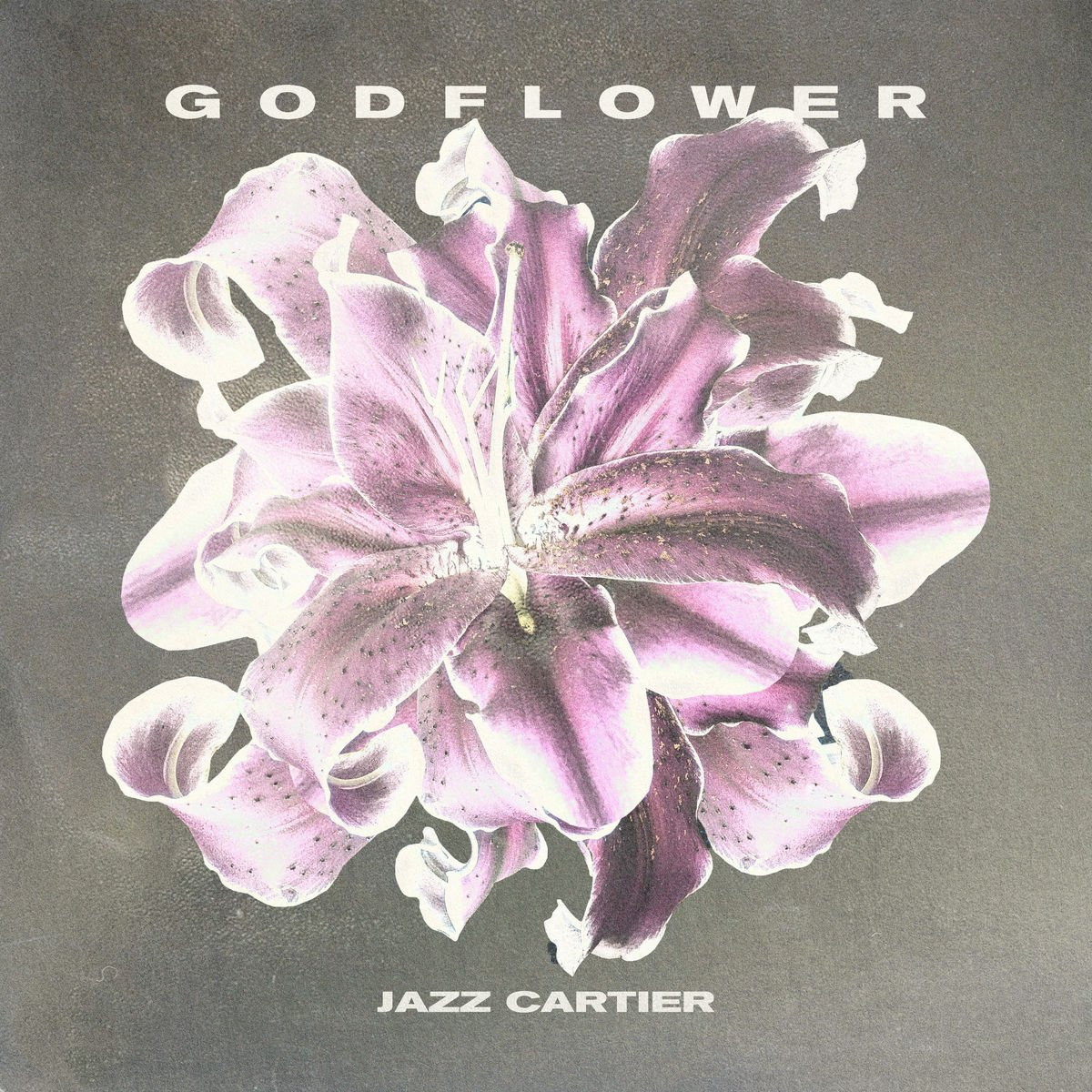 jazz cartier godflower