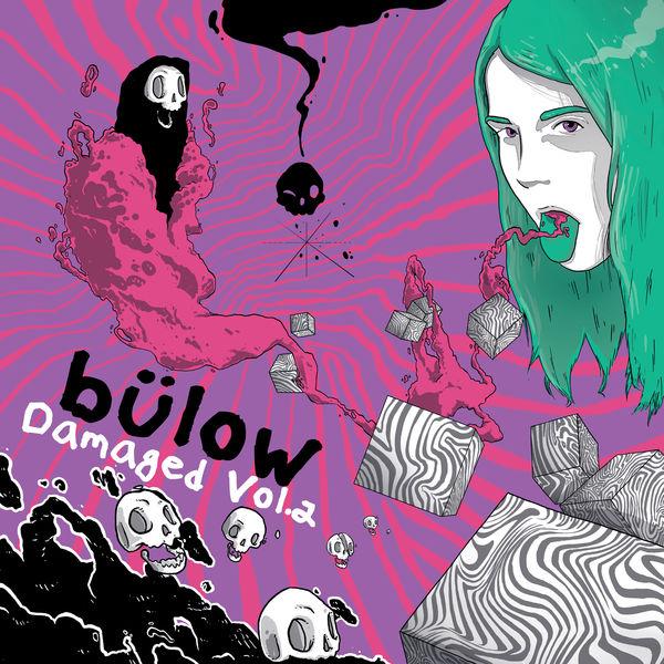 bülow damaged vol. 2