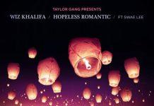 wiz khalifa hopeless romantic