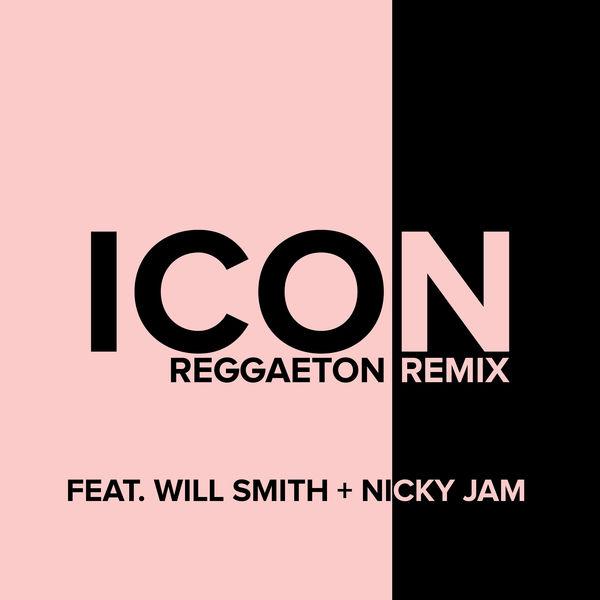 icon reggaeton remix