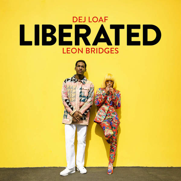 dej loaf liberated