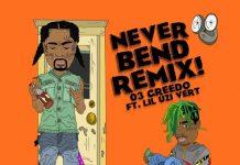 03 greedo never bend remix