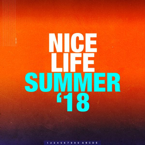 nice life summer 18