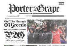 porter 2 grape