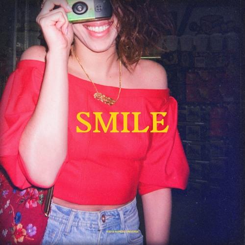 marclo smile