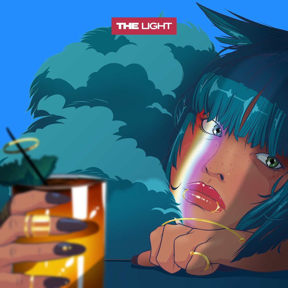 ty dolla sign jeremih the light
