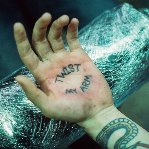 James Droll Twist My Arm