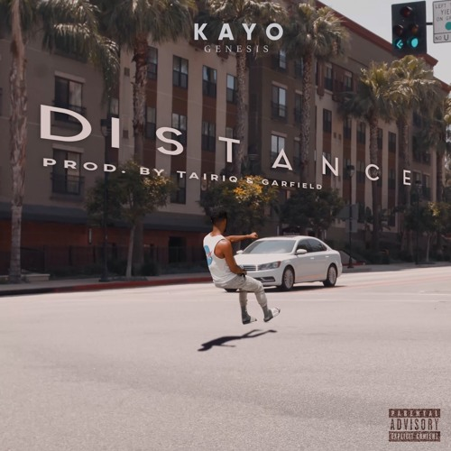 Kayo Genesis distance