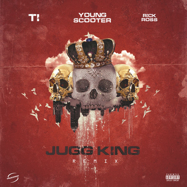 young scooter jugg king remix