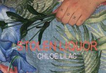 chloe lilac stolen liquor