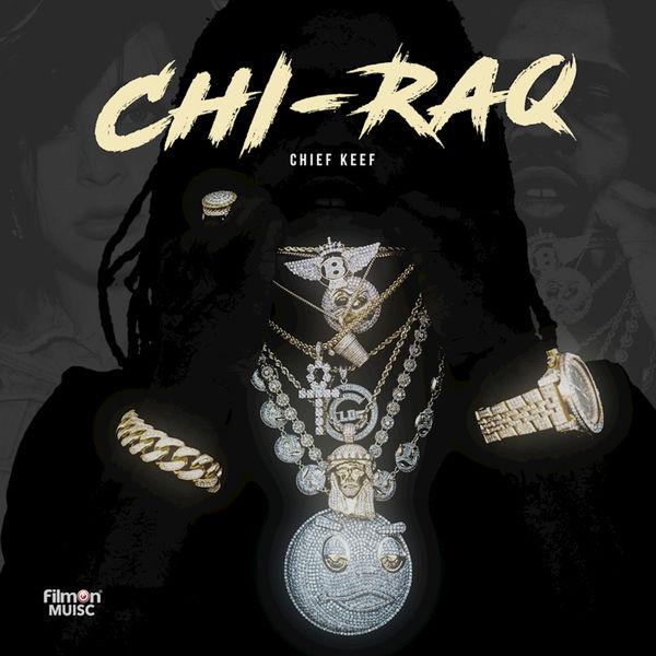chief keef chiraq