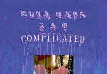 mura masa nao complicated