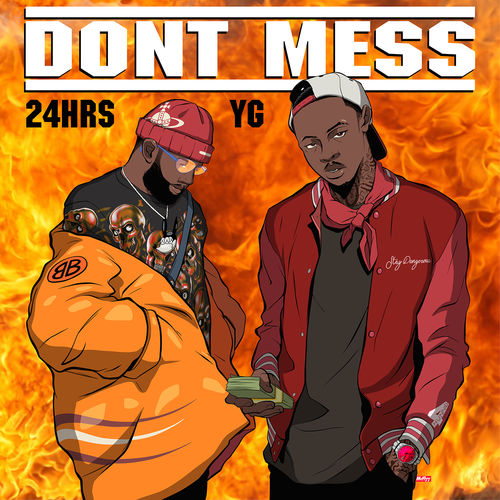 24hrs dont mess