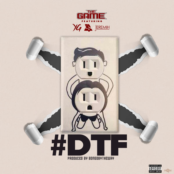 the game dtf