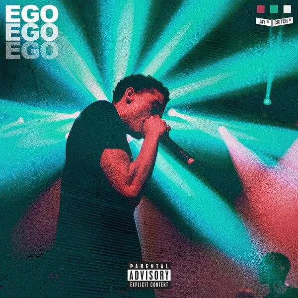 jay critch ego