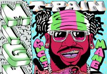 t-pain might be