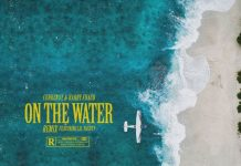 currensy on the water remix