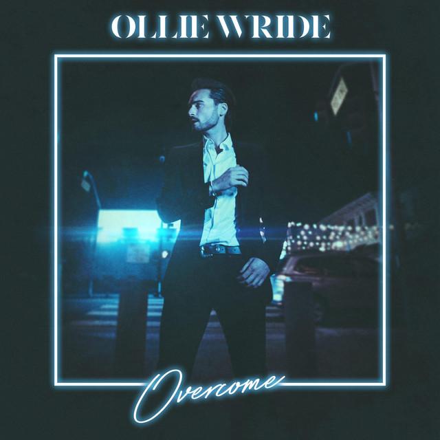 ollie wride overcome