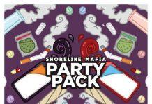 shoreline mafia party pack