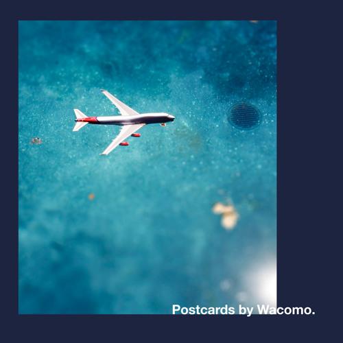 Wacomo Postcards