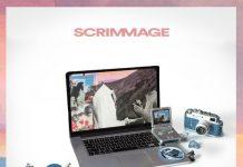 huck scrimmage