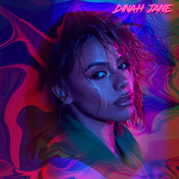 dinah jane bottled up
