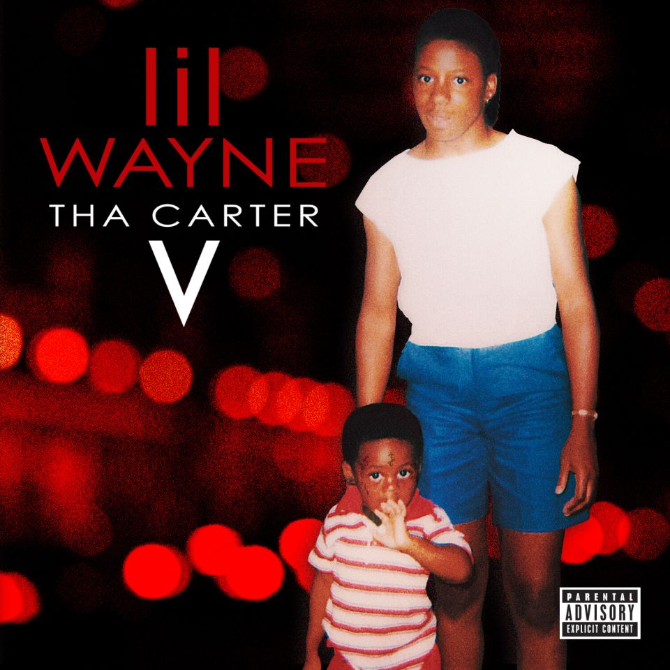Lil wayne's 'tha carter v' album is finally out! Here's how you.