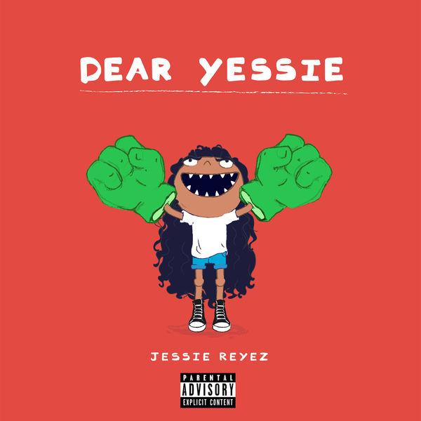 jessie reyez dear yessie