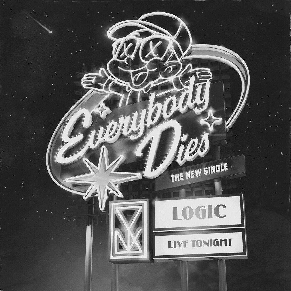 logic everybody dies