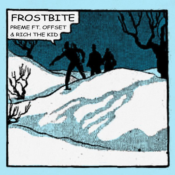 preme frostbite remix