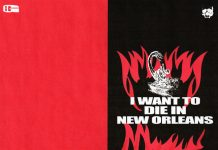 i want to die in new orleans