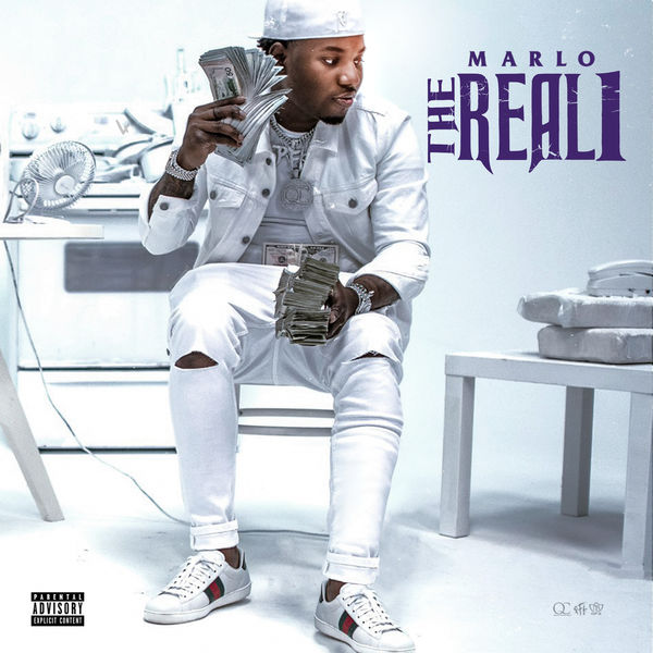 Marlo The Real 1