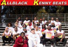 allblack kenny beats 2 minute drills