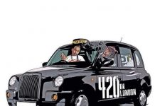 pressa 420 in london