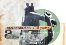 XXXTENTACION lil pump arms around you