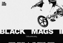 the cool kids black mags ii