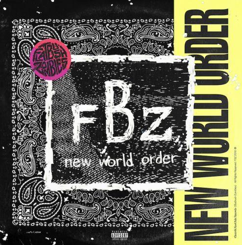 flatbush zombies new world order
